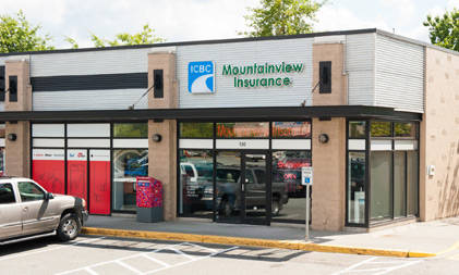 Moutainview Insurance Office Abbotsford